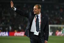 Trenér Vladimír Weiss se po čtyřech letech loučí se slovenskou fotbalovou reprezentací
