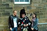 Život ve Skotsku