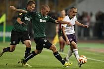 Everton uhrál na půdě Krasnodaru pouze remízu