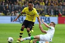 Dortmund prohrál s Mönchengladbachem