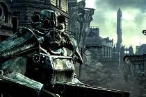 Počítačová hra Fallout.