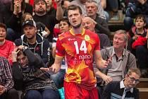 Rozpaky. Matej Mihajlovič není spokojený s hrou Lvů.