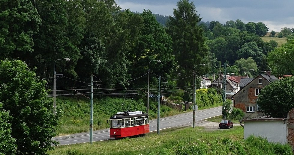 """Pravidelný provoz """"metrovky"""" skončí v sobotu 17. července"""