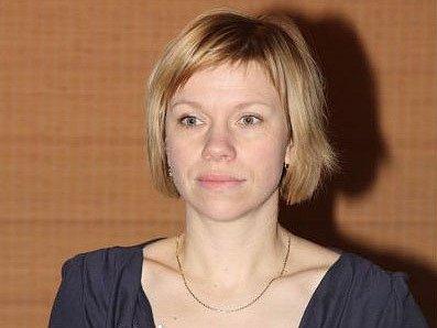 Jana Křížová.