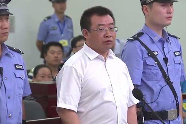Čínský právník Jiang Tianyong