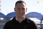 Jan Bořil, patron 22. ročníku fotbalového turnaje McDonald's Cup