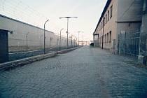 Pankrác, věznice