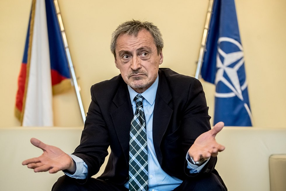 Martin Stropnický.
