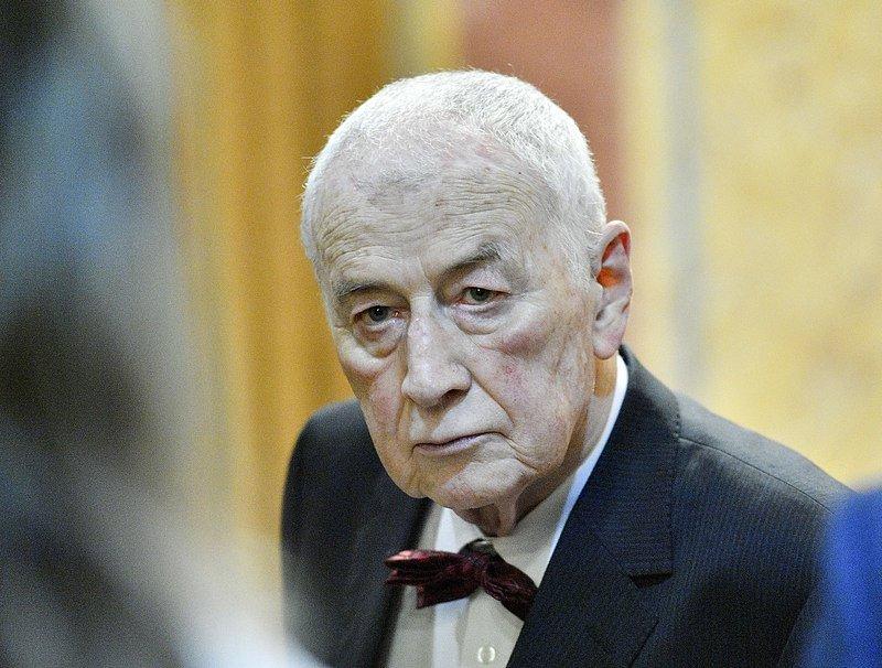 Profesor Josef Koutecký