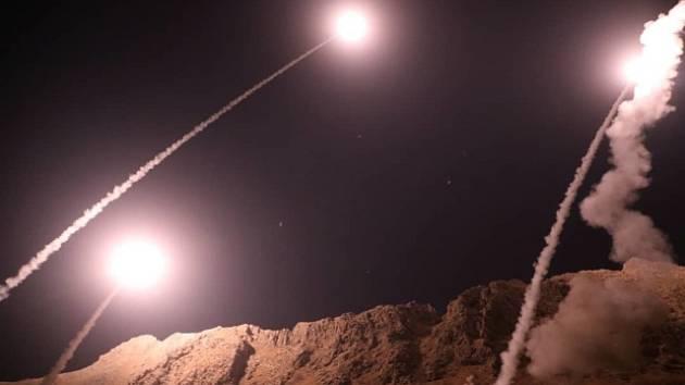 Turecká armáda zahájila ofenzivu v Sýrii