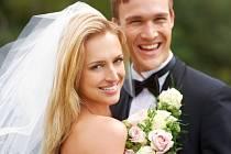 Pro všechny nastávající nevěsty: O víkendu v prostorách Obchodního centra Futurum v Hradci Králové pod názvem Svatební show 2013