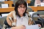 Europoslankyně Michaela Šojdrová