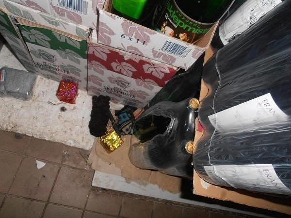 Státní zemědělská a potravinářská inspekce (SZPI) ve čtvrtek uzavřela prodejnu potravin Trang Ngo Van ve Volarech.