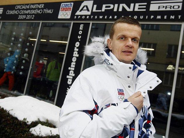 Zakladatel české společnosti vyrábějící sportovní a outdoorové oblečení, vybavení a obuv ALPINE PRO Vladislav Fedoš.