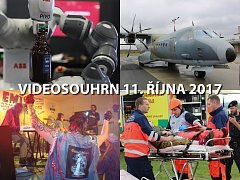 Videosouhrn Deníku – středa 11. října 2017