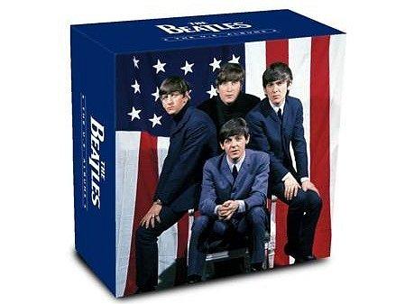 Speciální box s třinácti CD.