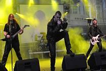 Metaloví RIMORTIS vydávají letos nové album.