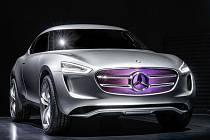 Mercedes-Benz Vision G-Code.