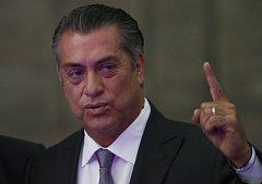 Jaime Rodríguez Calderón, zvaný El Bronco