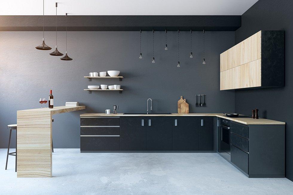 Varná deska je součástí každé moderní kuchyně. Je na každém, pro jakou se rozhodne.