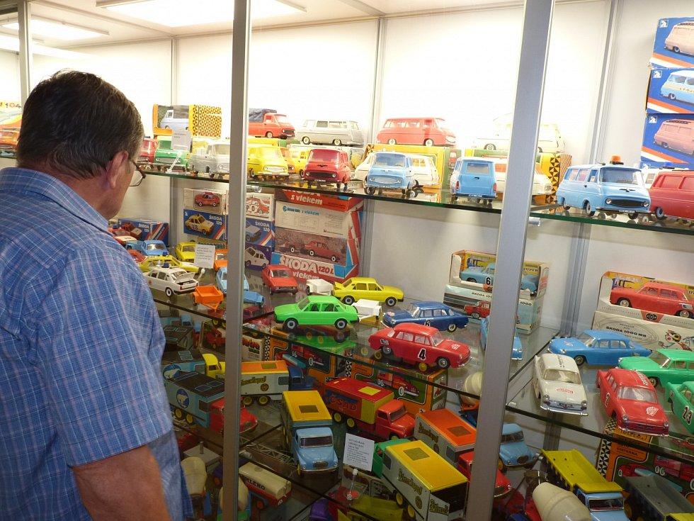 Muzeum autíček v Přísece