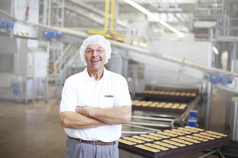 ToastovÁ legenda. Pekařská firma Lieken AG, kterou Andrej Babiš koupil v roce 2013, se v Německu proslavila právě toastovým chlebem.