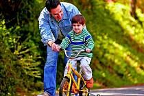 S nákupem kola pro ratolesti opatrně.