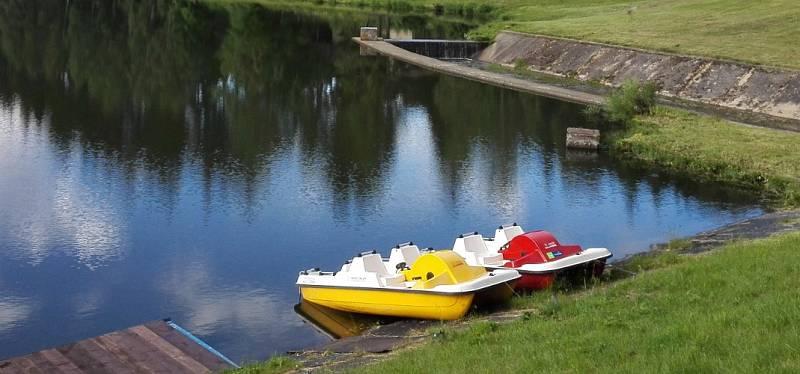 Rekreační středisko Domaninský rybník