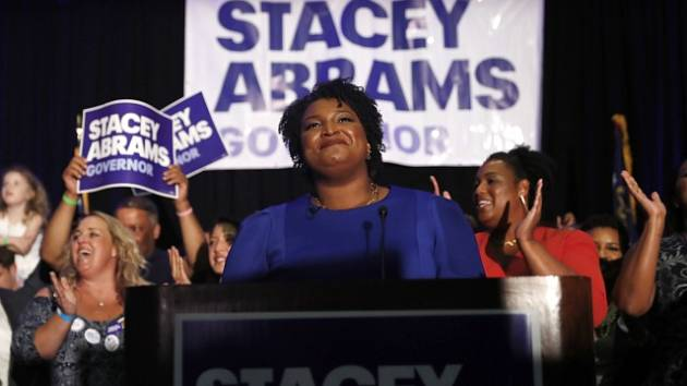 Stacey Abramsová