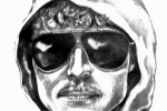 Tato skica Unabombera se stala součástí populární kultury a začala se objevovat na tričkách a pouličních graffiti