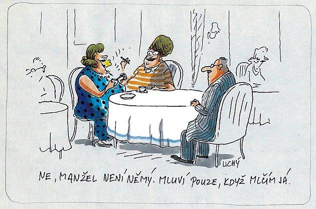 Vtip Deníku