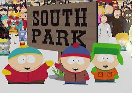 Seriál South Park