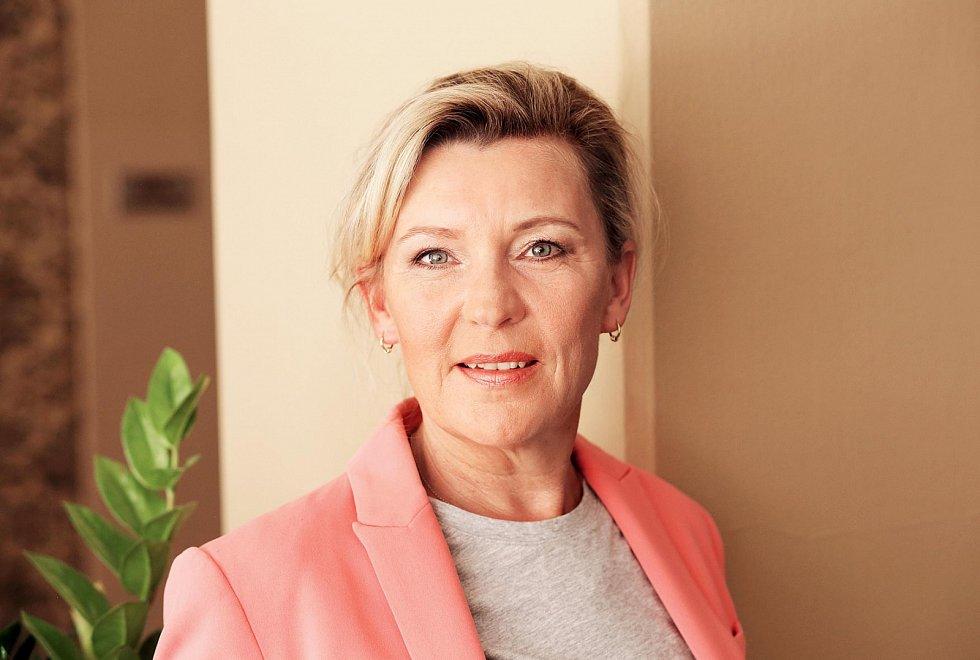 Saskia Noort