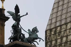 c46afd7f5e7 Seznam článků na Pražský deník se štítkem Kolowratský palác