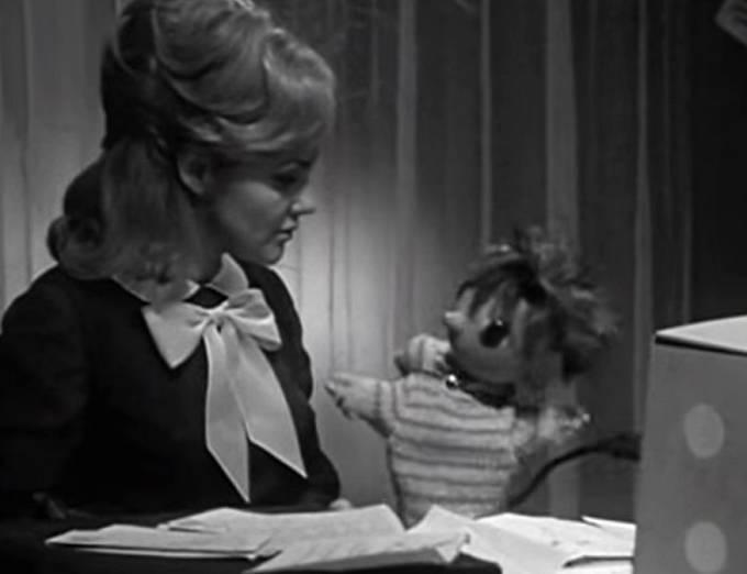 Štěpánka Haničincová uváděla oblíbený pořad pro děti.