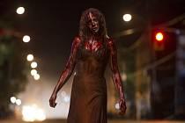 Premiéra snímku Carrie je naplánována na 17. 10. 2013.