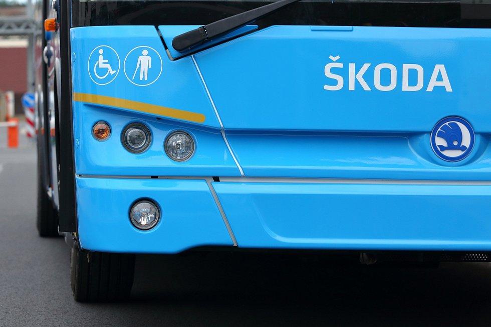 Škoda D'CITY