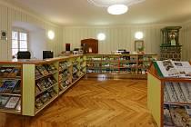 Informační centrum Kašperské Hory