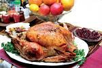 Krocan je jednou z vánočních specialit ve Velké Británii. Jestli ho připravují odlišně od Čechů, to zjistíte ve vánočním speciálu časopisu Receptář.