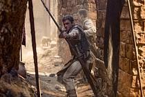 Americký film Robin Hood (2018)