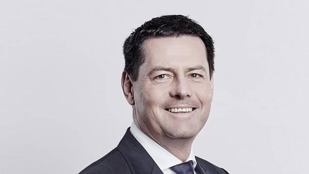 Majitel investiční skupiny KKCG Karel Komárek.