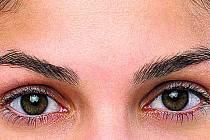 Oči mohou prozradit více než by se zdálo.