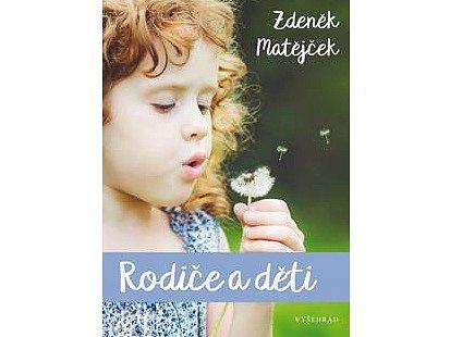 kniha Rodiče a děti