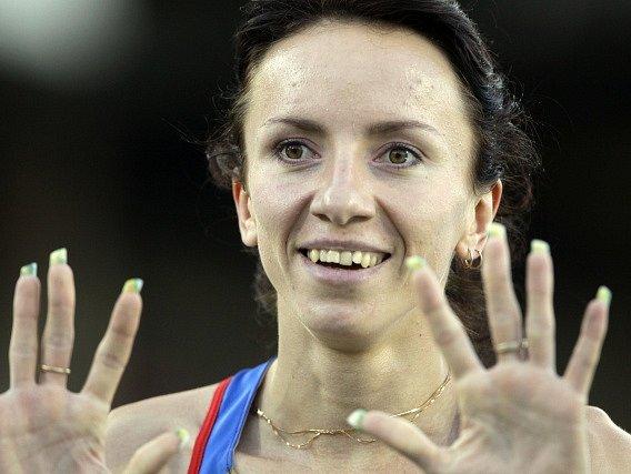 Maria Savinovová