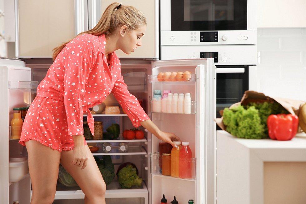 Více se prodává zboží s lepší energetickou třídou. Patrné je to zejména v kategoriích praní, sušení a chlazení.