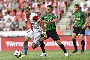 SK Slavia Praha – FK Jablonec
