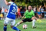 Na přátelská utkání a turnaje vsadilo mnoho fotbalových mužstev.