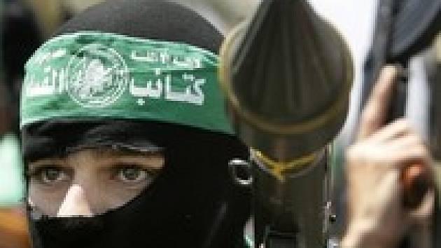 Hamás jde ve stopách libanonského Hizballáhu. Z guerilly se stává armáda. K armádě přibylo námořnictvo.
