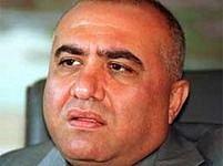 Umar Hajsám alias rumunský Radovan Krejčíř.
