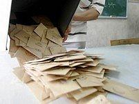 V křesťanském obvodě hlasovalo 79.000 lidí. Chúrí vyhrál o 417 hlasů.
